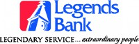 Legends Bank, Clarksville TN