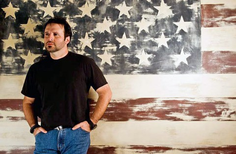 Country Music Artist Mark Wills live in concert.