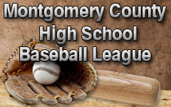 Montgomery County High School Baseball League