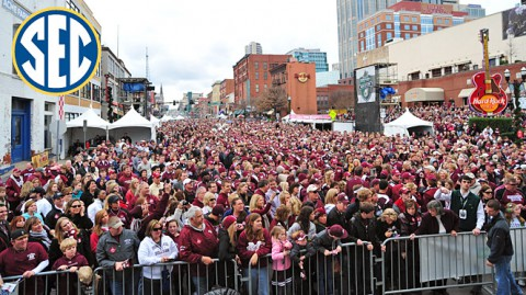 Nashville Music City Bowl