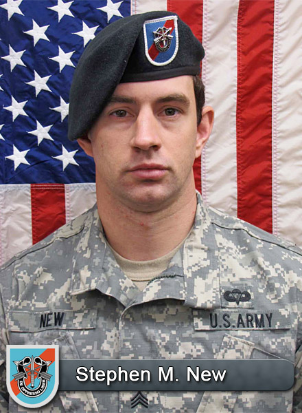 20th Special Forces Group Soldier from Shelby County killed while ...