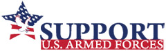 Support U.S. Armed Forces