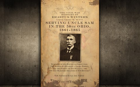The Civil War Memoirs of Corporal Erastus Winters