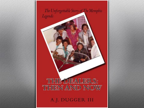 """""""The Dealers Then and Now"""" by A.J. Dugger III"""