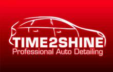Time2Shine Carwash