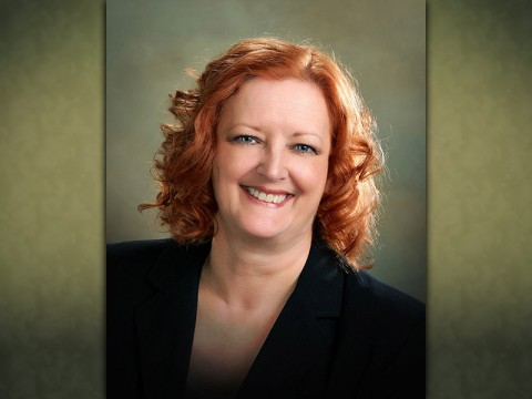 Ward 11 Clarksville City Councilwoman Kaye Jones