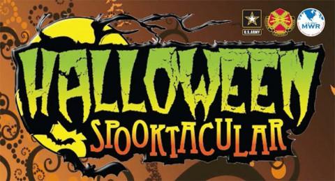 2013 Fort Campbell Spooktacular Fest