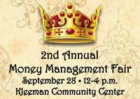 2013 Money Management