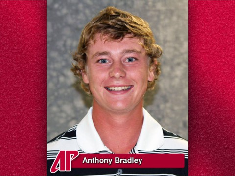 APSU's Anthony Bradley