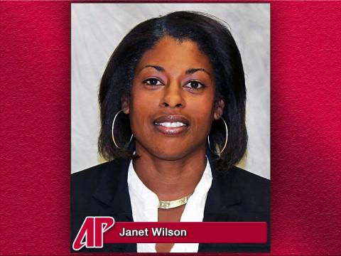APSU's Janet Wilson