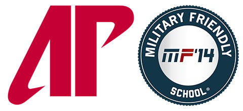 APSU named a Military Friendly School for 2014