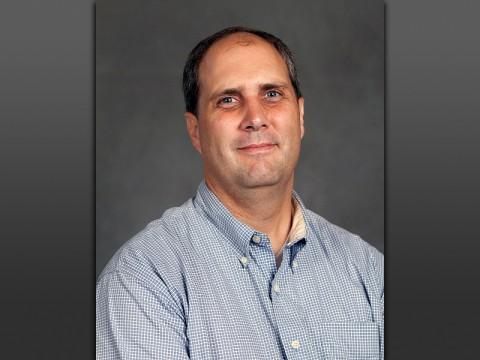 APSU's Dr. David Rands