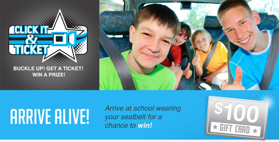 Tennessee Governor S Highway Safety Office Sponsors Click