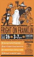 2013 Fright on Franklin
