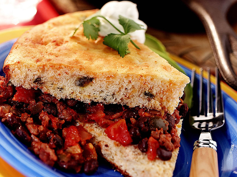 Cornbread and Chili Warm Up Fall Suppers - Clarksville, TN Online