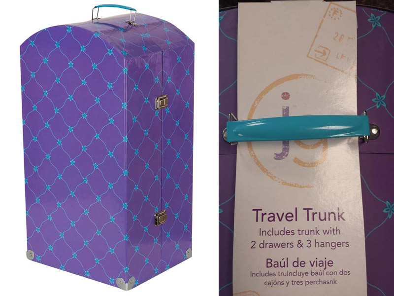 Toys R Us Journey Girls : Journey girl travel trunks recalled by toys r us due clarksville