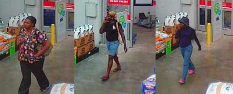 Clarksville Police need help identifying these suspects.