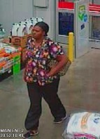 Clarksville Police need help identifying this suspect.