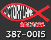 Victory Lane Arcades located in Cunningham TN