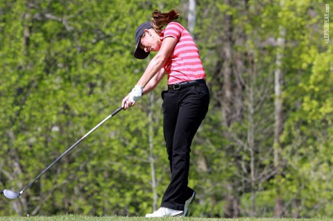 Austin Peay Women's Golf prepares for MSU Drake Creek Invitational.(APSU Sports Information)