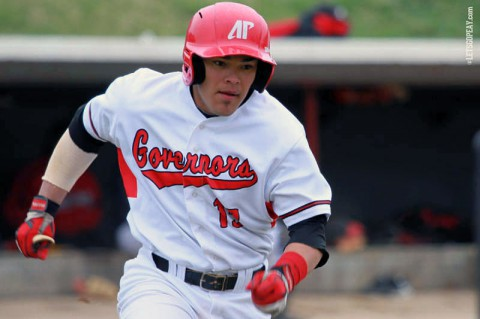 APSU Red/White World Series continues at Ray Hand Park. (APSU Sports Information)