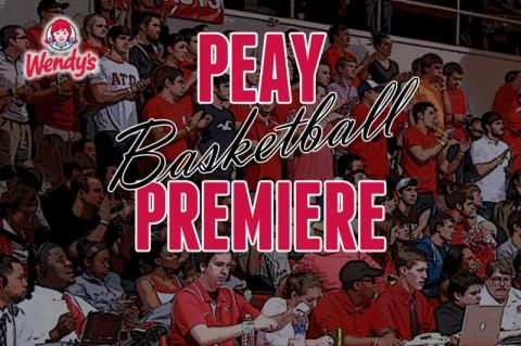 Austin Peay State University Basketball