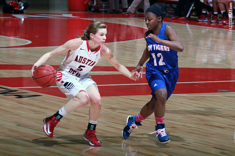 Austin Peay Lady Govs Basketball announces Game Times ...