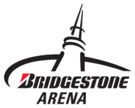 Bridgestone Arena - Nashville, TN
