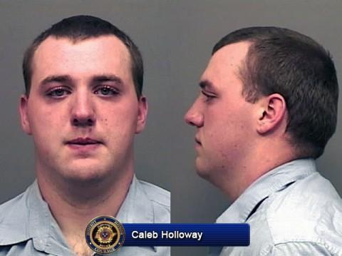 Caleb Scott Holloway
