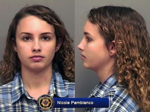Nicole Pamblanco