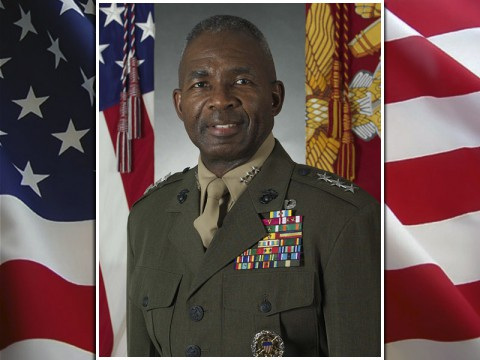 Lieutenant General Ronald Bailey to speak at Austin Peay Military Alumni Dinner.