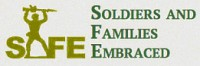 Soldiers And Families Embraced - S.A.F.E. - SAFE