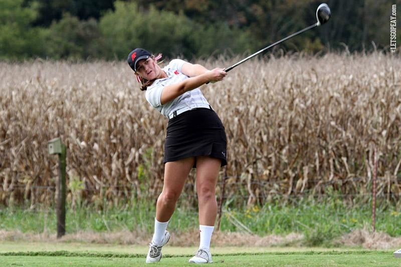 Apsu Lady Govs Golf To Wrap Up Fall Season At Gulf Shores