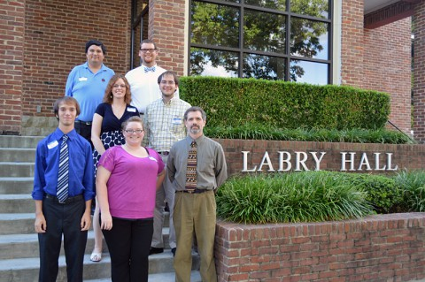 Austin Peay Music Students attend National Association for Music Education's National Conference.