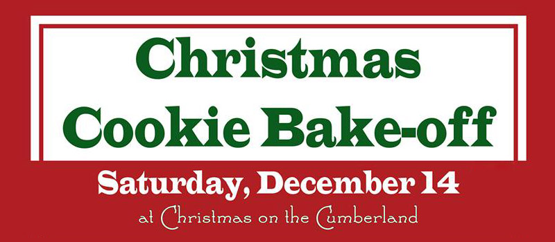 Clarksville S Christmas Cookie Bake Off This Saturday At Christmas