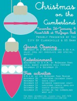 2013 Christmas on the Cumberland