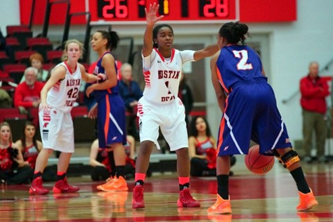 Austin Peay Lady Govs host Central Arkansas. (Michael Rios-Clarksville Sports Network)