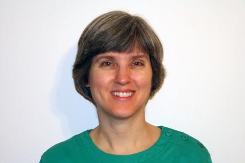 Austin Peay State University professor of biology Dr. Carol Baskauf.
