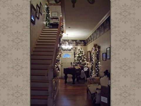 Christmas at Lylewood Inn