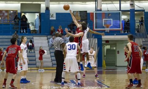 MCHS defeats Jo Byrns 40-31
