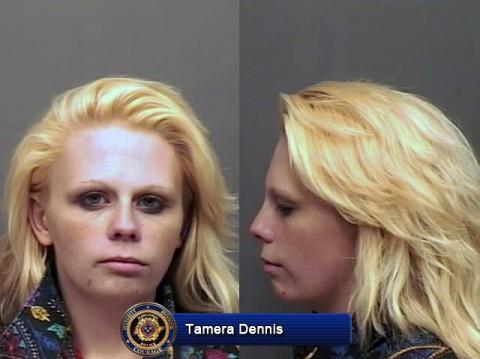 Tamera Dennis