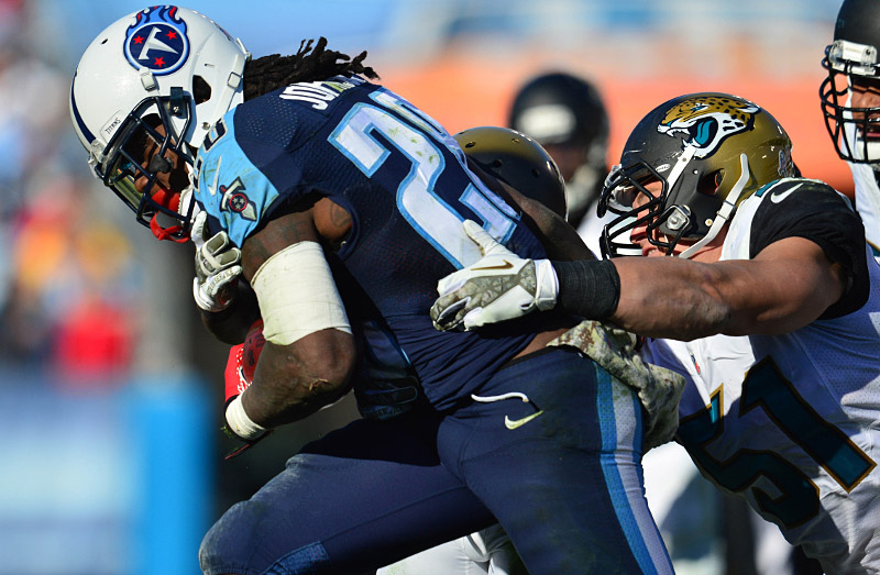 How I became a Tennessee Titans Fan