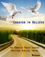 Created To Believe: The Power of Praise Through Practical Biblical Truths
