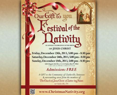 Festival of the Nativity