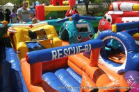 Rivers and Spires Family Fun Zone.