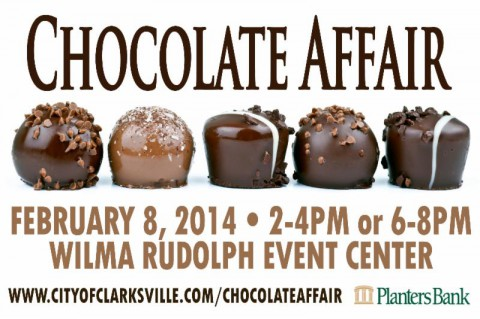 2014 Chocolate Affair
