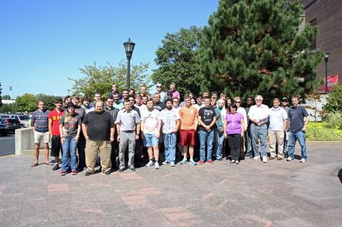 Austin Peay State University Physics Club