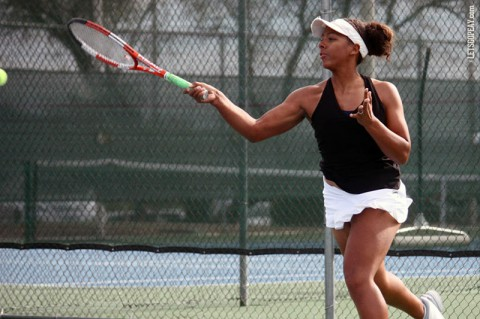 Austin Peay Tennis. (APSU Sports Information)