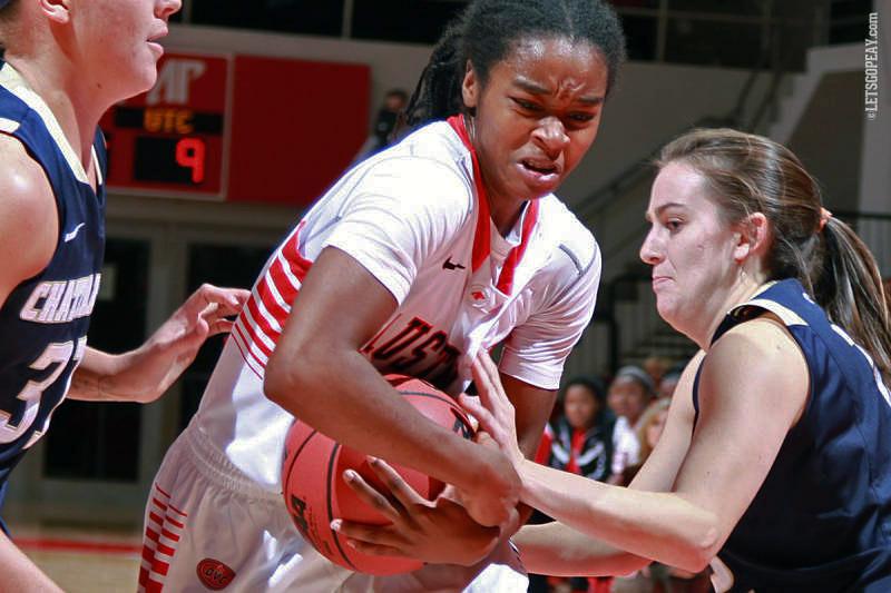 APSU Lady Govs Basketball lose to Chattanooga 81-70 ...