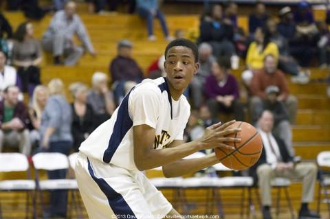 Clarksville Montgomery County High School Basketball Report.